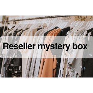 Other - 5 lb reseller mystery box!!
